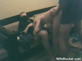 funny threesome with mother i slut
