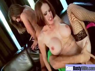 slutty sexy milf mommy get hardcore banged on