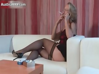 wicked mature whore receives sexually excited