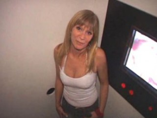 mature wife receives dual creampies in the