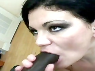 busty chubby d like to fuck charlie cumming on a