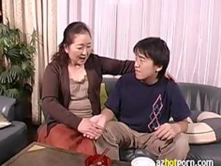 azhotporn.com - japanese bbw grandmas having