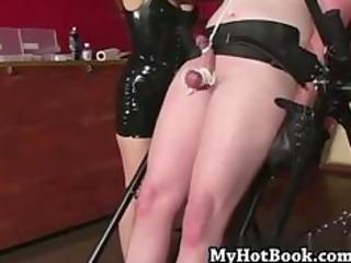 redheaded dominant-bitch gemini look very