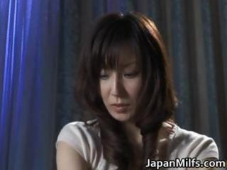 highly horny japanese milfs sucking part9