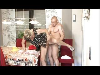 german mature mama