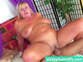 cumhozed lustful granny