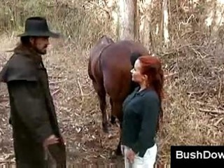 redhead d like to fuck with hirsute pussy likes
