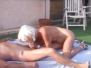 french mature eva delage analysed by a large