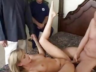 skinny hawt wife screwed by stranger
