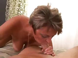 mommy like to suck my knob