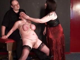 aged lesbian slavegirls bizarre punishment