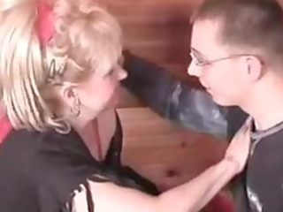 sexy russian mom russian cumshots drink